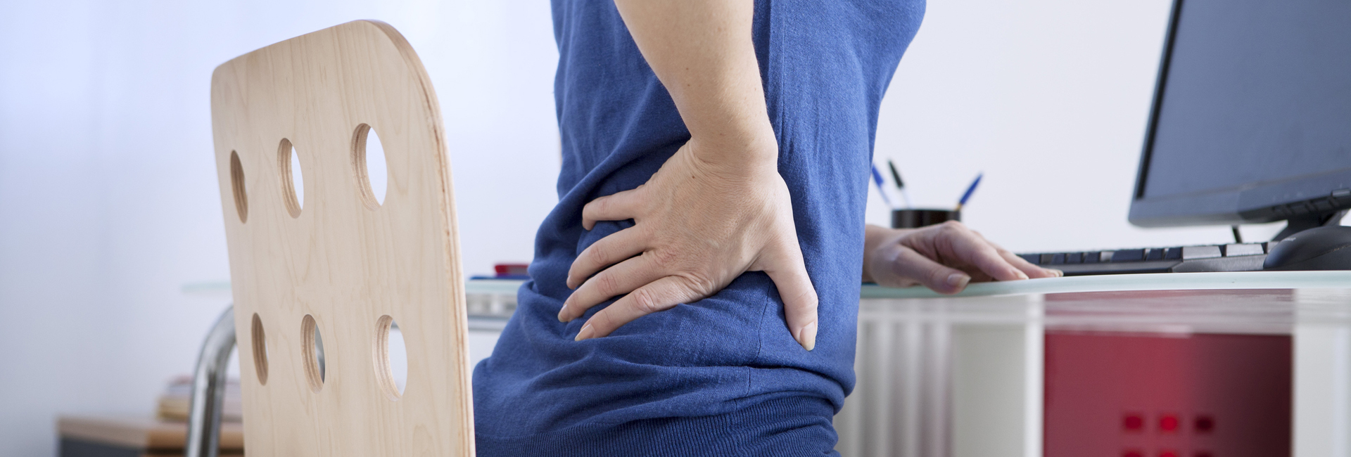 Lumbar Spine Lower Back Pain
