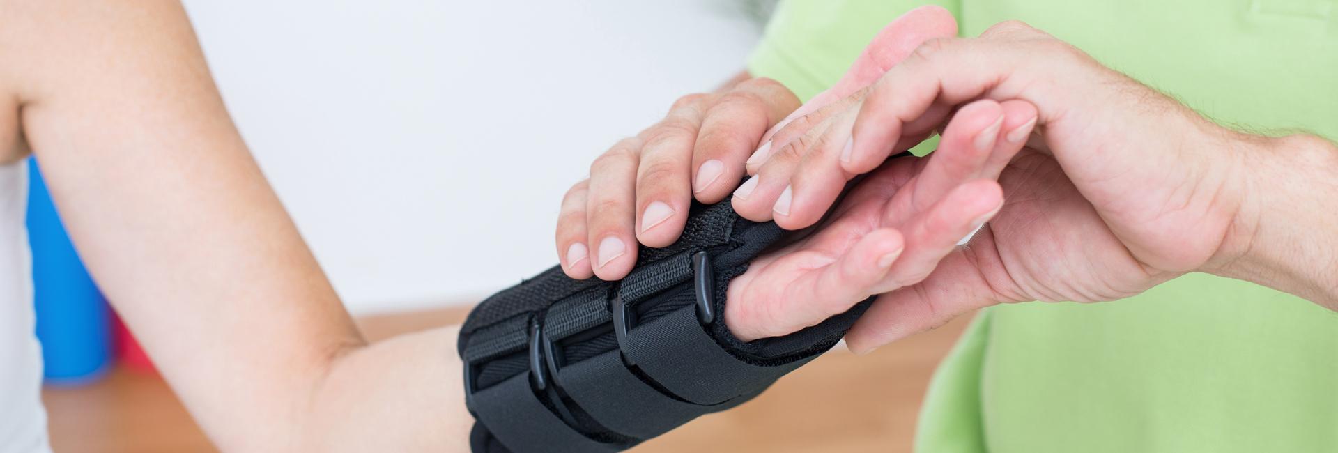 Wrist Rehabilitation
