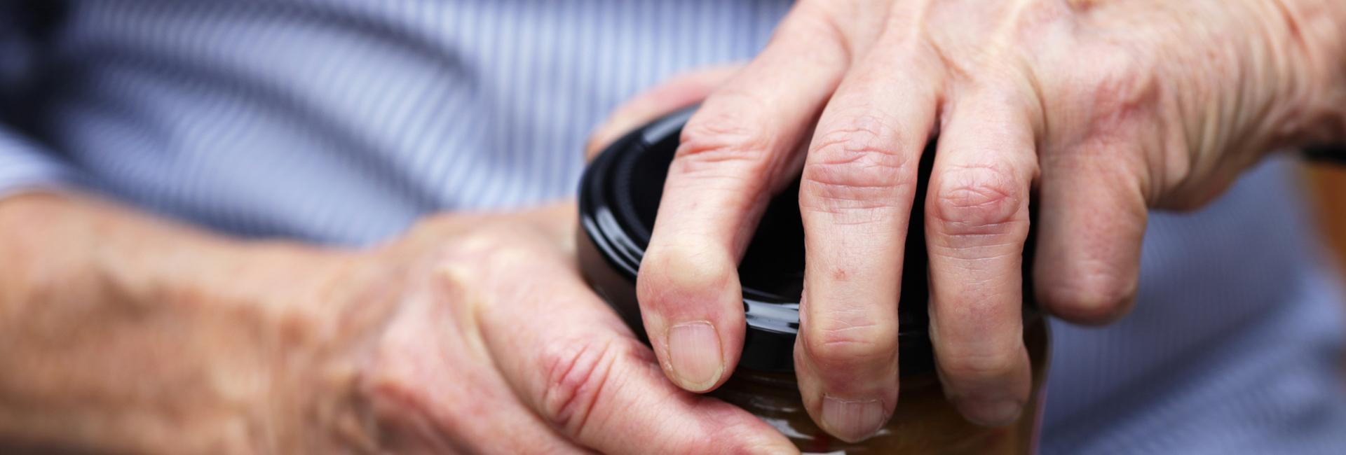 Arthritis Rehabilitation